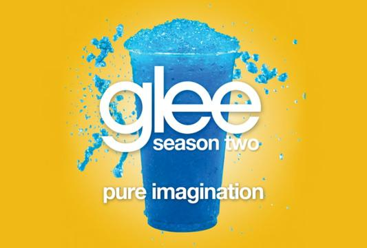 Glee Cast - Pure Imagination (Glee Cast Version)