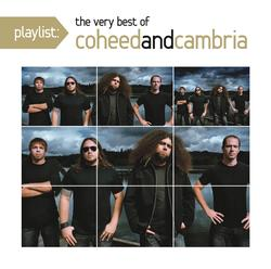 Coheed and Cambria - Playlist: The Very Best Of Coheed and Cambria