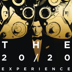 Justin Timberlake - The 20/20 Experience - 2 of 2 (Deluxe)