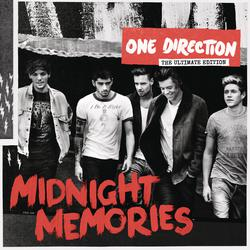 One Direction - Midnight Memories (Deluxe)
