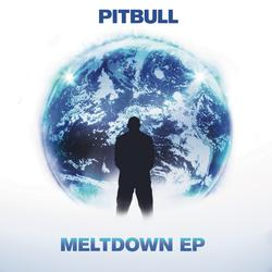 Pitbull - Meltdown - EP