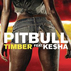 Pitbull feat. Ke$ha - Timber