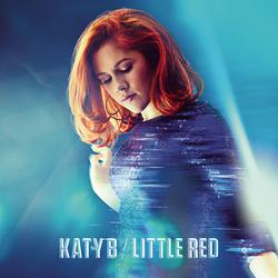 Katy B - Little Red (Deluxe)