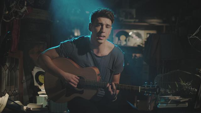Taylor Henderson - When You Were Mine