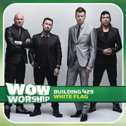 Building 429 - White Flag
