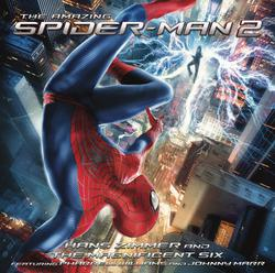 Hans Zimmer and The Magnificent Six; Pharrell Williams; Johnny Marr - I'm Electro