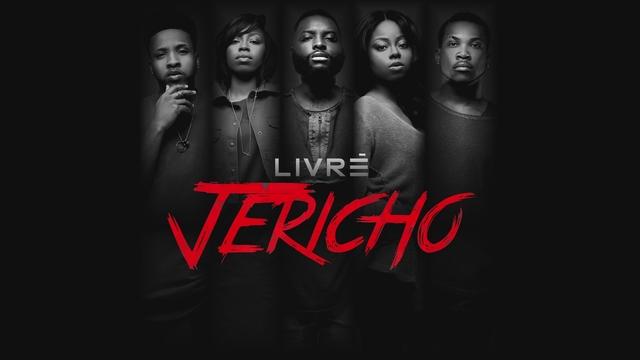 Livre - Jericho (Audio)