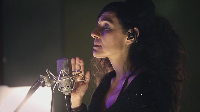 Roxana Amed - Zamba de Lozano