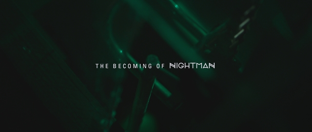 Nightman - How To Be Alone