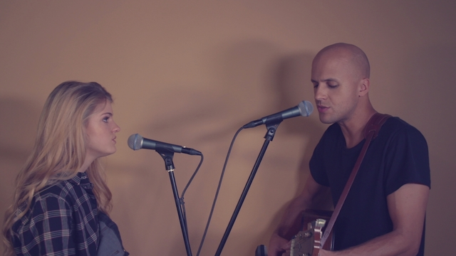 Emma Bale ft. Milow - Fortune Cookie