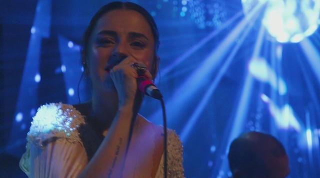 Ceyl'an Ertem - Bile Isteye (Live)