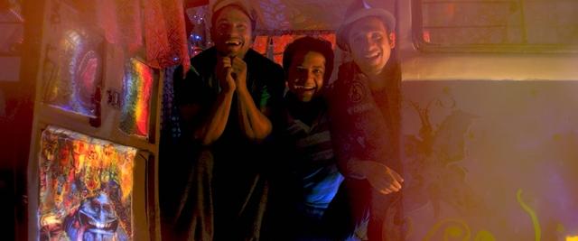 Sachin Jigar;Anand Tiwari;Kunal Khemu;Sachin Sanghvi;Jigar Saraiya;Raj Nidimoru;Krishna DK;Bornalee Deuri - Babaji Ki Booti (The DJ Rishabh Club Mix) [Fr