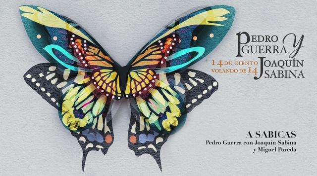 Pedro Guerra Con Joaquin Sabina y Miguel Poveda - A Sabicas (Audio)