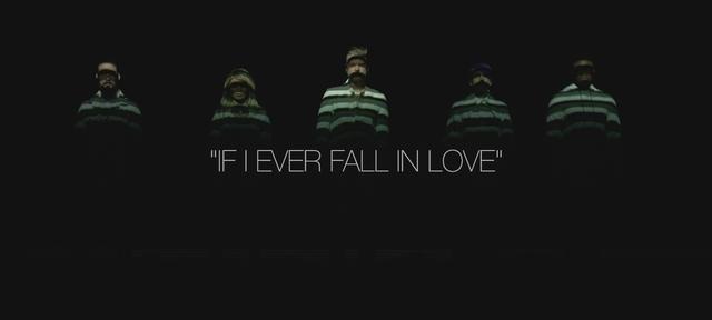 Pentatonix feat. Jason Derulo - If I Ever Fall In Love