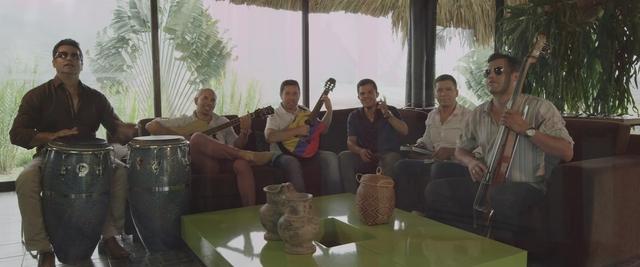 Grupo Los Angeles - El Proyecto de Mi Vida