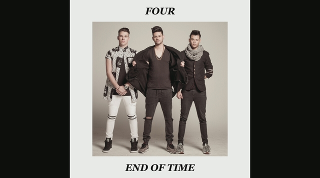 Four - End of Time