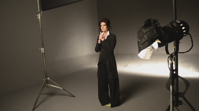 Fernanda Abreu - Outro Sim (Making Of)