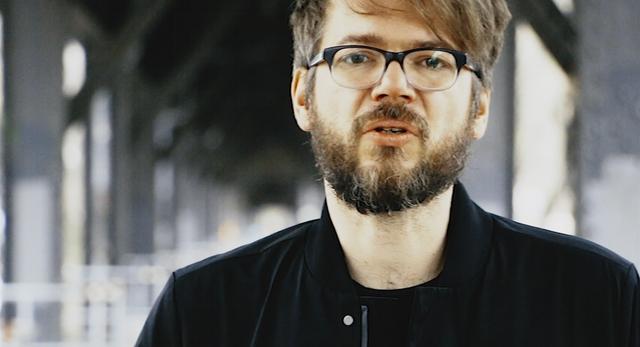 Daniel Biscan - Unter uns Berlin