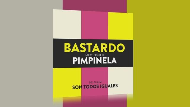 Pimpinela - Bastardo