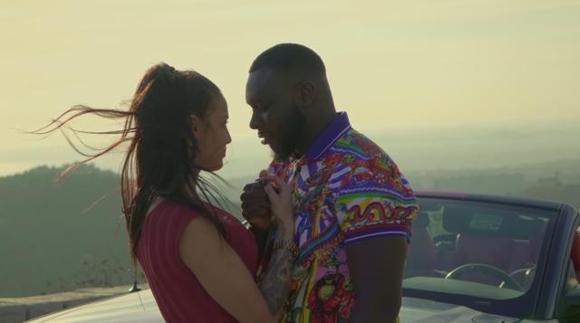 Abou Debeing - Mi amor (Clip Officiel)