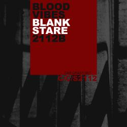 Blood Vibes - Blank Stare