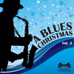 A Blues Christmas Vol. II