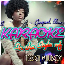 Karaoke - In the Style of Jessica Mauboy