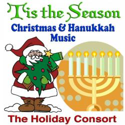 'Tis the Season Christmas & Hanukkah Music