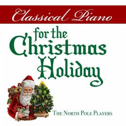 Classical Piano for the Christmas Holiday