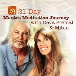 Deva Premal & Miten - Day 1: Om the Cosmic Yes