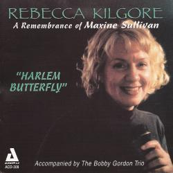 Harlem Butterfly: A Remembrance of Maxine Sullivan