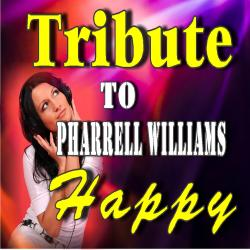 Tribute to Pharrell Williams: Happy (Instrumental)